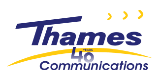 Thames Communications | Two Way Radio GPS Tracking Specialists